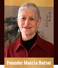 Founder, Marcia Battat